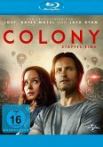 Colony-Staffel 1 - 2 Disc Bluray