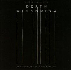 Death Stranding (Original Score) - Forssell,Ludvig
