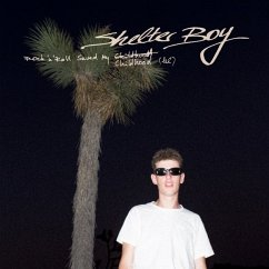Rock 'N' Roll Saved My Childhood (Lel) - Shelter Boy