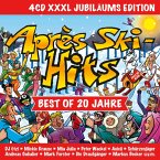 Apres Ski Hits-Best Of 20 Jahre