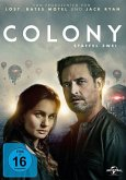 Colony - Staffel 2 DVD-Box