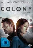 Colony - Staffel 3 DVD-Box