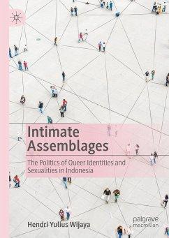 Intimate Assemblages - Wijaya, Hendri Yulius