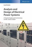 Analysis and Design of Electrical Power Systems. 2 volumes