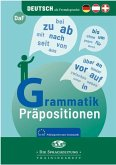 Grammatik - Präpositionen