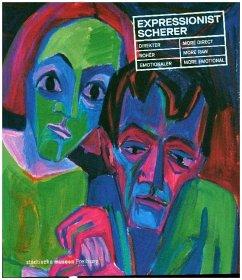 Expressionist Scherer