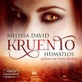 Kruento - Heimatlos (ungekürzt) (MP3-Download)