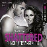 Shattered - Dunkle Vergangenheit - Last Option Search Team 3 (Ungekürzt) (MP3-Download)