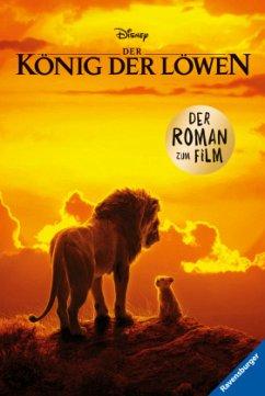 Disney Der König der Löwen: Der Roman zum Film (Mängelexemplar) - The Walt Disney Company