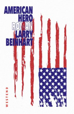 American Hero - Beinhart, Larry