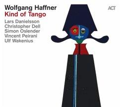 Kind Of Tango - Haffner,Wolfgang