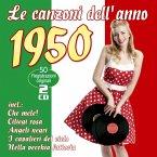 Le Canzoni Dell'Anno 1950