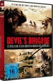 Devils Brigade Kriegsfilm Box DVD-Box