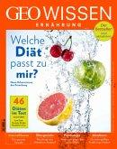 GEO Wissen Ernährung / GEO Wissen Ernährung 08/20