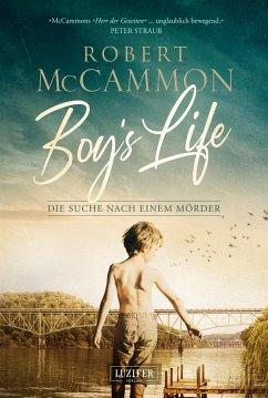 BOY'S LIFE - Die Suche nach einem Mörder - McCammon, Robert