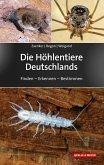 Die Höhlentiere Deutschlands