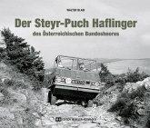 Der Steyr-Puch Haflinger des Österreichischen Bundesheeres