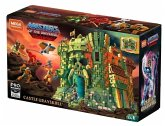 Mega Construx Probuilder Masters of the Universe Castle Greyskull