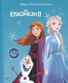 Disney: Die Eiskönigin 2 - Filmklassiker Premium: Erweiterte Ausgabe mit Poster