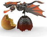 Mega Construx Probuilder Game of Thrones Drachenei Dragon