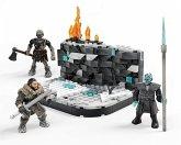 Mega Construx Probuilder - Game of Thrones, Schlacht hinter der Mauer