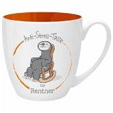 Anti-Stress Tasse für Rentner