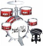 Boogie Bee Schlagzeug 75 x 58 x 41 cm