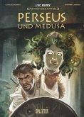 Mythen der Antike: Perseus und Medusa (Graphic Novel)
