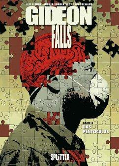 Gideon Falls. Band 4 - Lemire, Jeff
