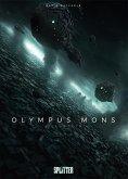 Einstein / Olympus Mons Bd.6