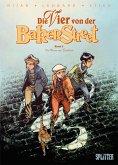 Die Vier von der Baker Street. Band 8