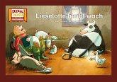 Kamishibai: Lieselotte bleibt wach