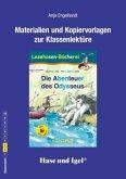 Die Abenteuer des Odysseus / Silbenhilfe. Begleitmaterial