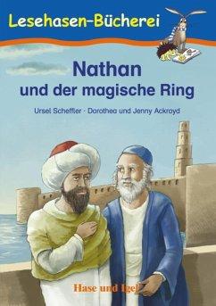 Nathan und der magische Ring - Scheffler, Ursel