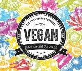 Vegan from Around the World