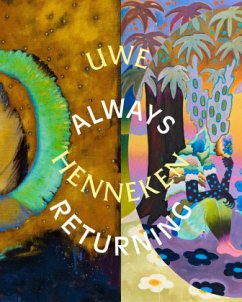 Always Returning - Henneken, Uwe