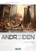 Androiden. Band 7