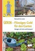 Urin - Flüssiges Gold für den Garten