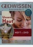 Unsere Haut, m. 1 DVD-ROM