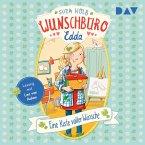 Eine Kiste voller Wünsche / Wunschbüro Edda Bd.1 (MP3-Download)