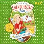 Alles Grüne kommt von oben / Wunschbüro Edda Bd.3 (MP3-Download)