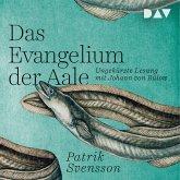 Das Evangelium der Aale (MP3-Download)