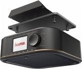 Hama Digitalradio DR350 FM/DAB/DAB+ schwarz