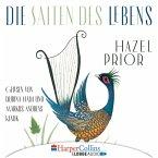 Die Saiten des Lebens (Gekürzt) (MP3-Download)