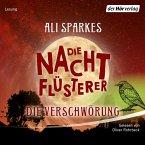 Die Verschwörung / Die Nachtflüsterer Bd.3 (MP3-Download)