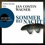 Sommer bei Nacht (Ungekürzte Lesung) (MP3-Download)