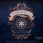 Die Blume der Finsternis / Shadowscent Bd.1 (MP3-Download)