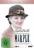 Agatha Christie: MARPLE-Staffel 4