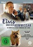 Elvis und der Kommissar - 2 Disc DVD