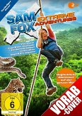 Sam Fox - Extreme Adventures